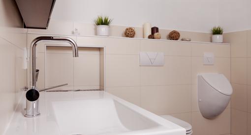 Hwf gmbh offenburg sanit r komplettsanierung heizung for Badezimmer komplettsanierung