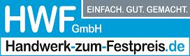 HWF GmbH - Fachbetrieb Sanitär, Heizung, Komplettsanierung